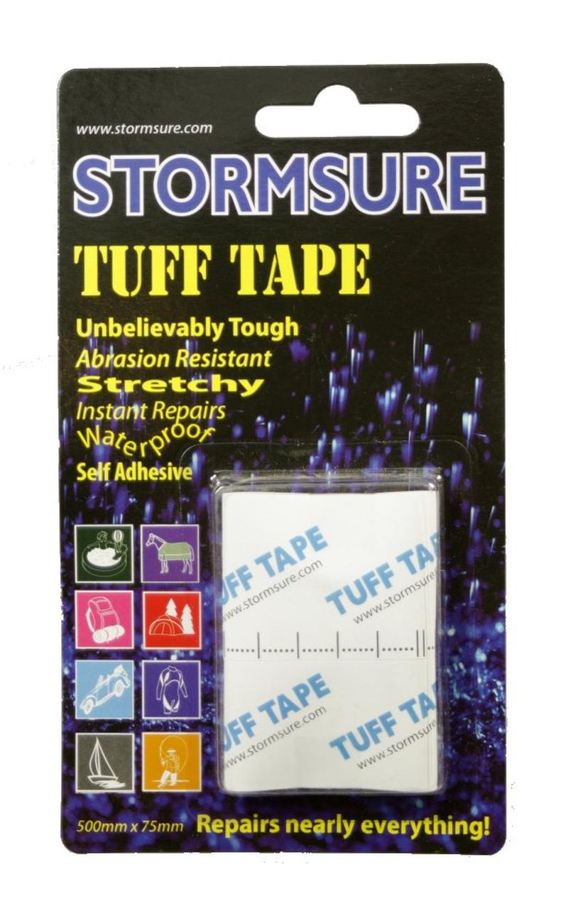 Stormsure Tuff Tape - One Large Strip 50cm x 7.5